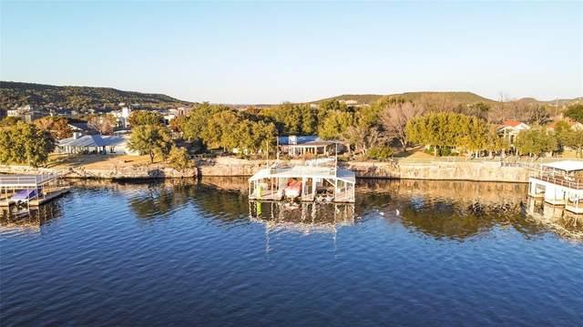 1023 Agarita Circle, Possum Kingdom Lake, TX 76449 (MLS #14421755) :: Potts Realty Group
