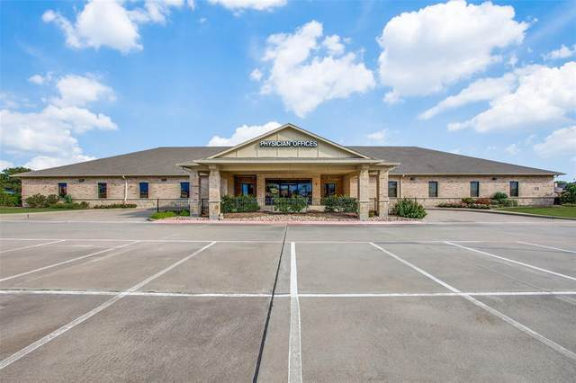 1101 W Interstate 30, Royse City, TX 75189 (MLS #14422186) :: All Cities USA Realty
