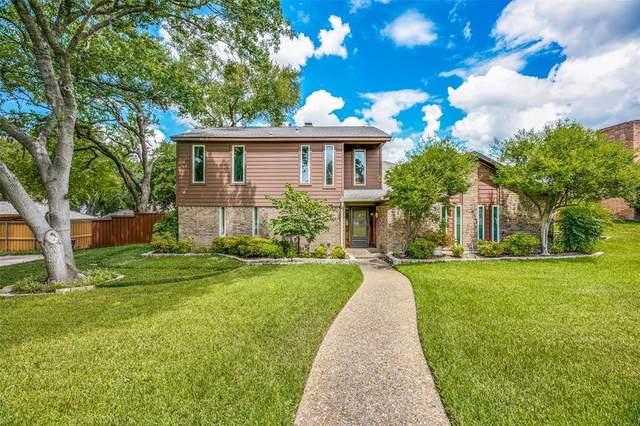 9205 Whitehurst Drive, Dallas, TX 75243 (MLS #14422188) :: Frankie Arthur Real Estate