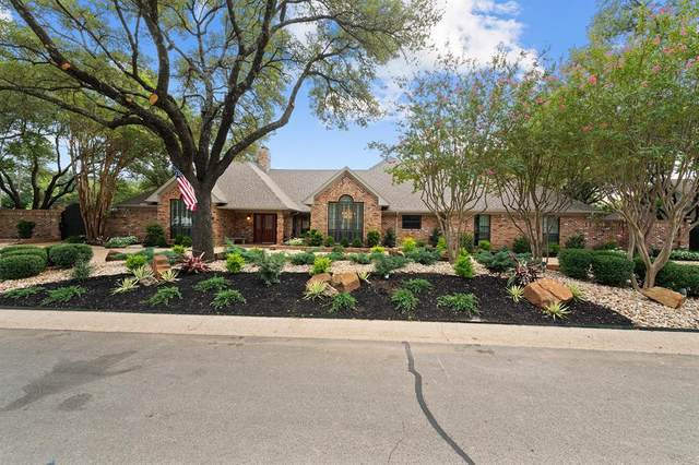 1005 Hemphill Drive, Cleburne, TX 76033 (MLS #14422790) :: Keller Williams Realty
