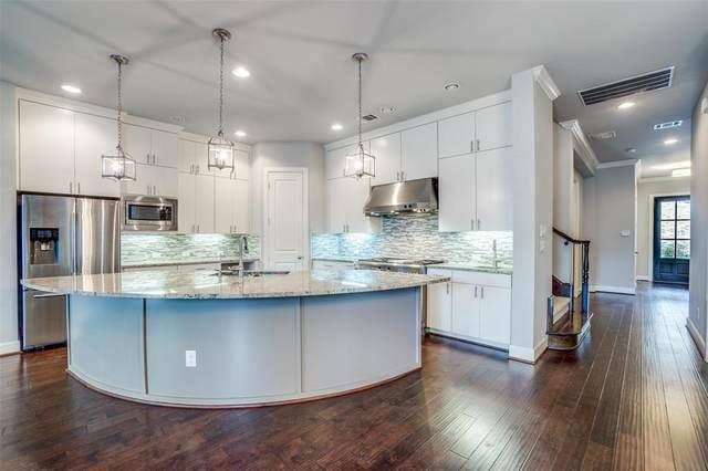10553 Plumwood Parkway, Dallas, TX 75238 (MLS #14423544) :: Frankie Arthur Real Estate
