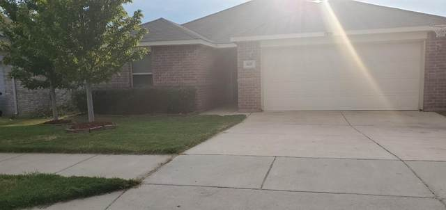 6337 Bay Lake Drive, Fort Worth, TX 76179 (MLS #14423928) :: The Mitchell Group