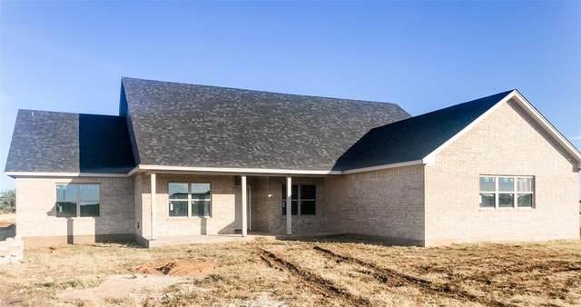 193 Purcell Lane, Tuscola, TX 79562 (MLS #14424367) :: Keller Williams Realty