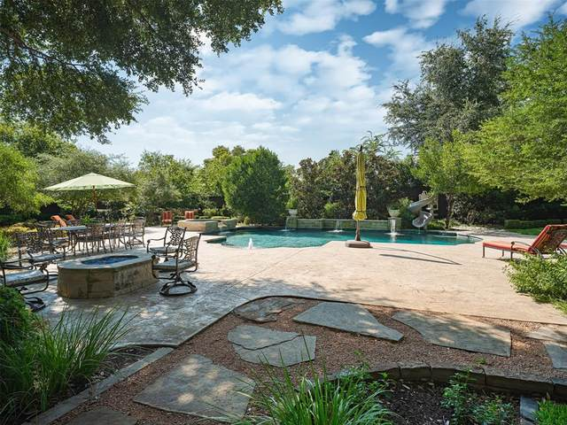 4610 Royal Lane, Dallas, TX 75229 (MLS #14424424) :: Potts Realty Group