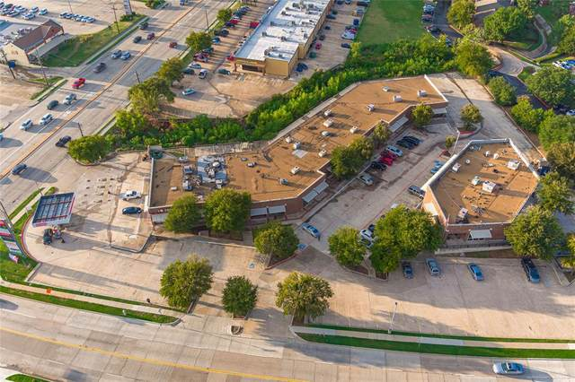 101 E Corporate Drive, Lewisville, TX 75067 (MLS #14425067) :: The Kimberly Davis Group