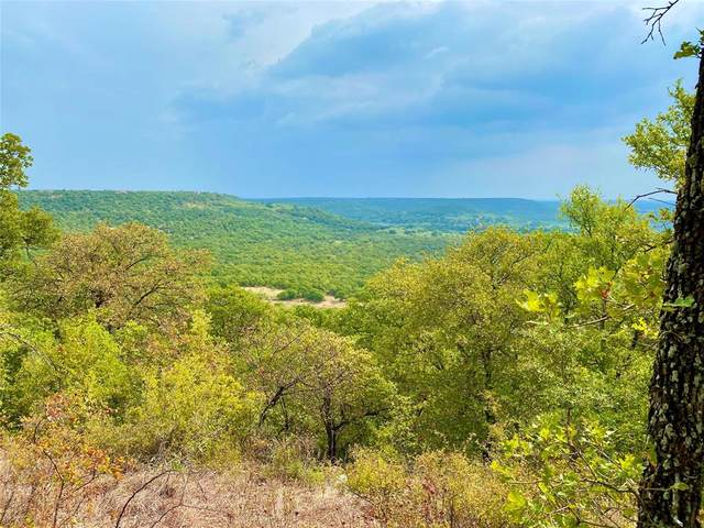 700 Post Oak Road, Gordon, TX 76453 (MLS #14425337) :: The Kimberly Davis Group