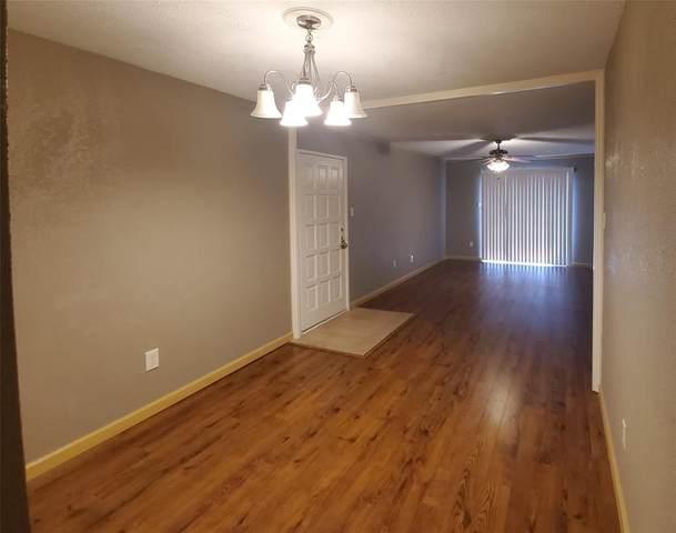 6077 Milton Street #137, Dallas, TX 75206 (MLS #14425688) :: Real Estate By Design