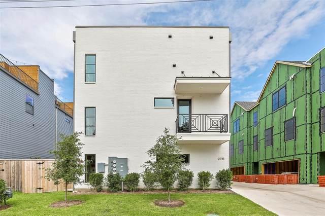2719 Kimsey Drive #102, Dallas, TX 75235 (MLS #14426227) :: North Texas Team | RE/MAX Lifestyle Property