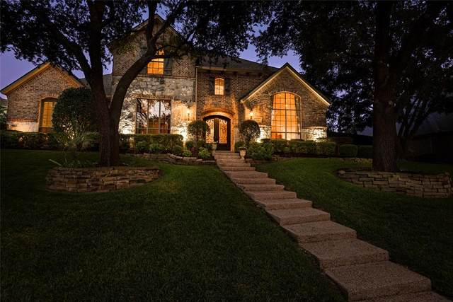 916 Pampa Drive, Allen, TX 75013 (MLS #14426613) :: Keller Williams Realty