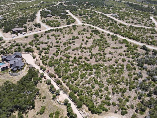 Lot 3 Split Rail Drive, Possum Kingdom Lake, TX 76449 (MLS #14426657) :: The Hornburg Real Estate Group