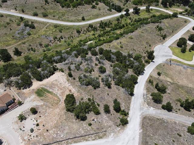 Lot 11 Split Rail Drive, Possum Kingdom Lake, TX 76449 (MLS #14426717) :: The Hornburg Real Estate Group