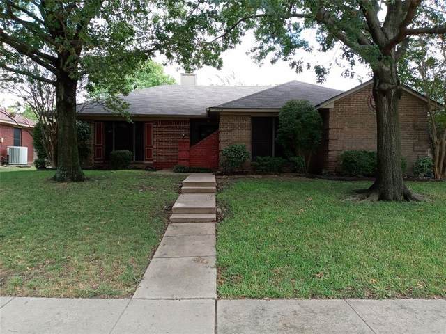 1509 Flameleaf Drive, Allen, TX 75002 (MLS #14427054) :: The Mitchell Group