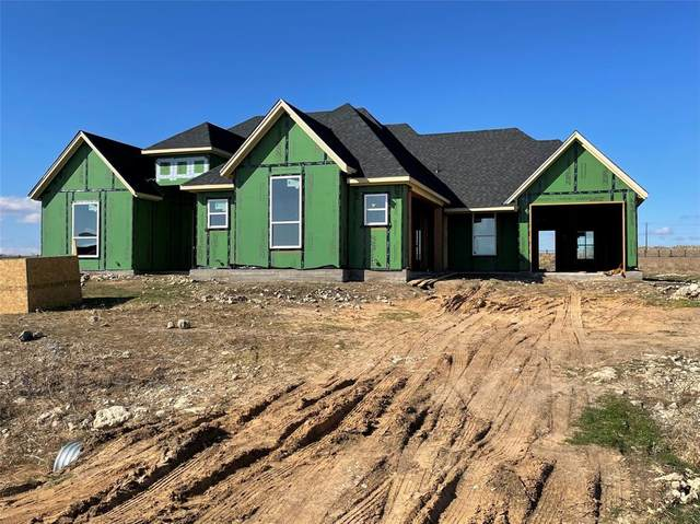 104 Gray Fox Court, Godley, TX 76044 (MLS #14427314) :: Real Estate By Design