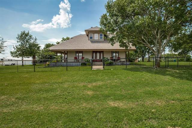 7321 N State Hwy 78, Farmersville, TX 75442 (MLS #14427738) :: All Cities USA Realty