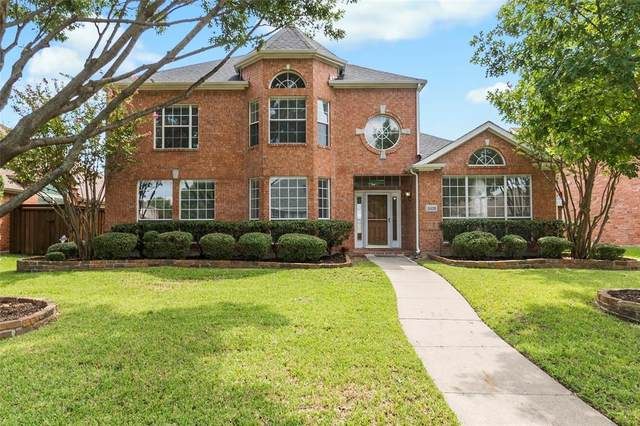 3328 Chantilly Drive, Plano, TX 75025 (MLS #14427803) :: North Texas Team | RE/MAX Lifestyle Property
