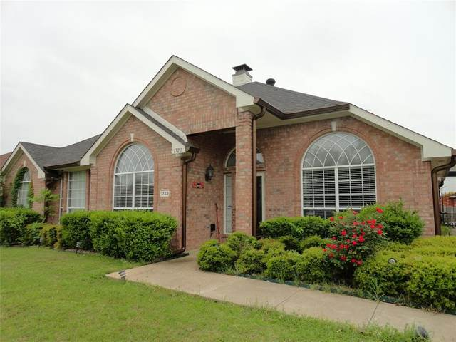 1723 Chandlers Landing, Mesquite, TX 75181 (MLS #14428062) :: Front Real Estate Co.