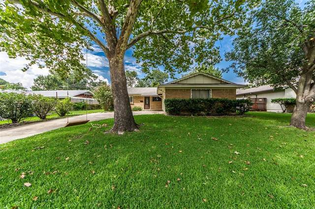 512 Salem Drive, Richardson, TX 75080 (MLS #14428453) :: The Tierny Jordan Network