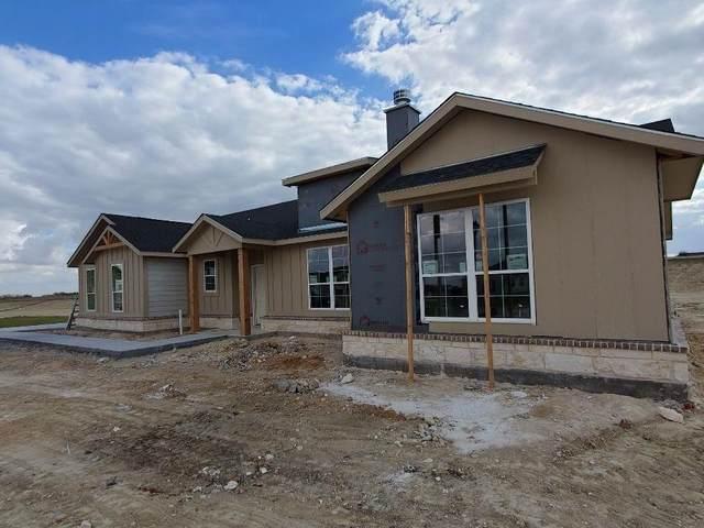 171 Ridgetop Trail, Rhome, TX 76078 (MLS #14428475) :: Potts Realty Group