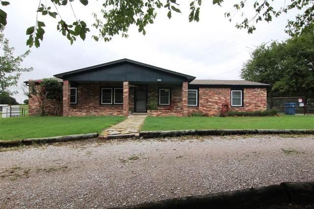 9091 Hilltop Road, Argyle, TX 76226 (MLS #14428646) :: Trinity Premier Properties