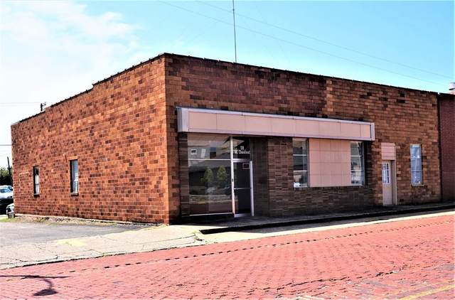 118 W Chestnut Street, Denison, TX 75021 (MLS #14428710) :: All Cities USA Realty