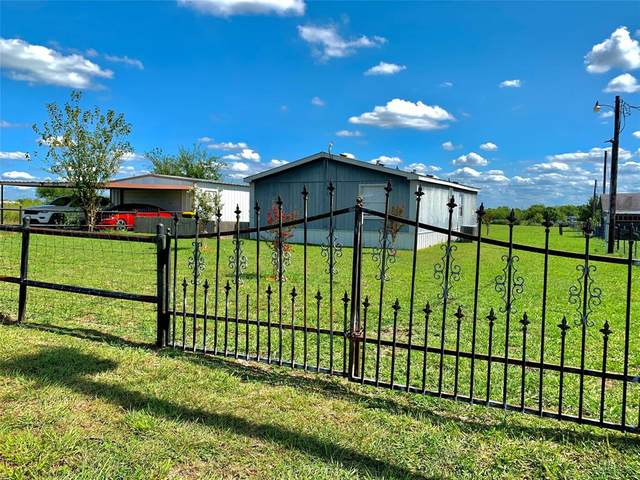 8716 Johns Road, Alvarado, TX 76009 (MLS #14428784) :: Real Estate By Design