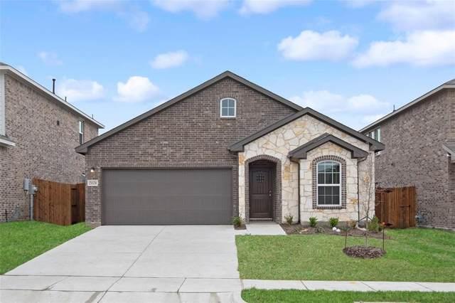 2121 Callahan Drive, Forney, TX 75126 (MLS #14428944) :: RE/MAX Landmark