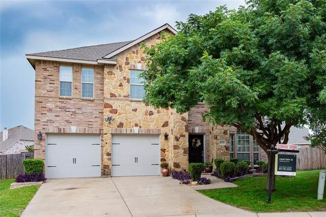 5704 Navigation Court, Fort Worth, TX 76179 (MLS #14428974) :: The Mitchell Group