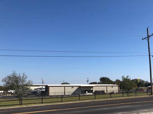 00000 S Washington Street S, Pilot Point, TX 76258 (MLS #14429265) :: The Paula Jones Team | RE/MAX of Abilene