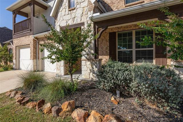 12944 Steadman Farms Drive, Fort Worth, TX 76244 (MLS #14429275) :: Potts Realty Group