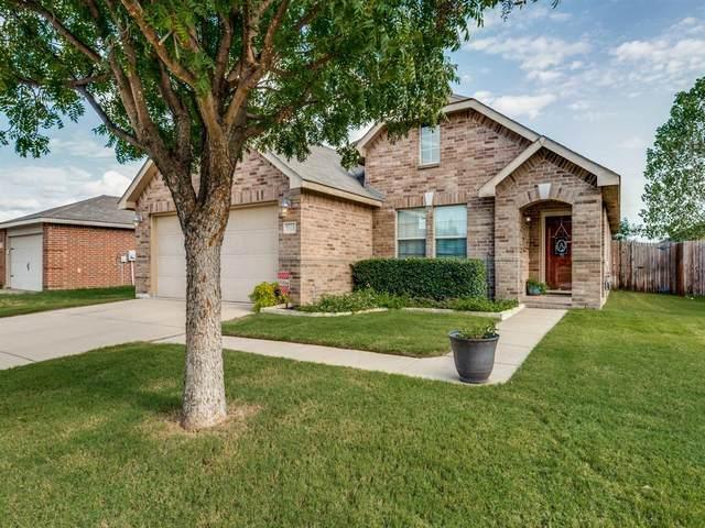 5805 Mirror Ridge Drive, Fort Worth, TX 76179 (MLS #14429392) :: Frankie Arthur Real Estate