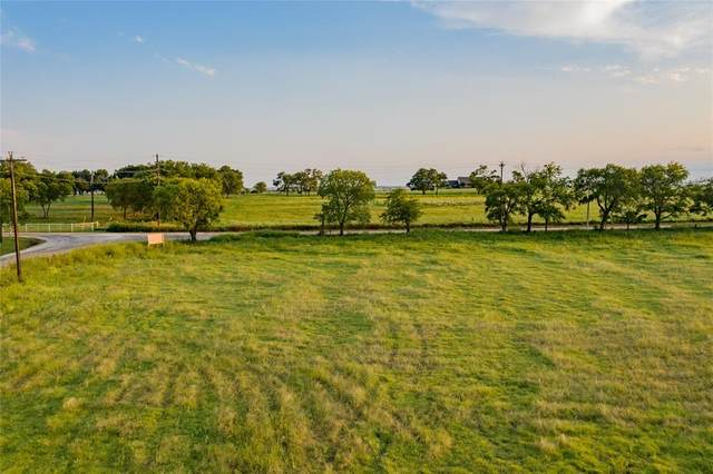 Lot 2 Leo Road, Decatur, TX 76234 (MLS #14429411) :: Team Tiller