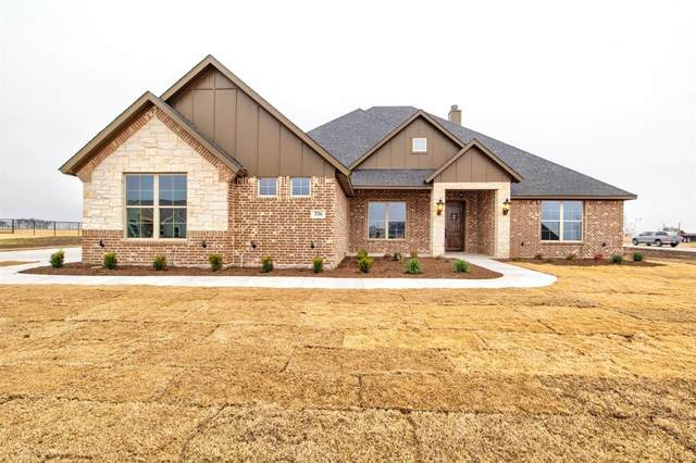 336 El Pescado Court, Godley, TX 76044 (MLS #14429501) :: The Mitchell Group