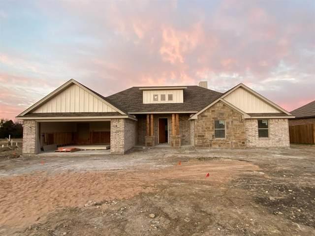 111 Treys Way, Godley, TX 76044 (MLS #14430112) :: HergGroup Dallas-Fort Worth