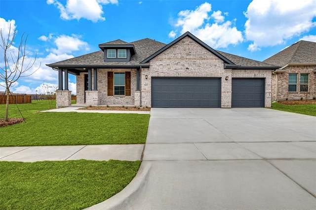 5413 Highview Court, Haltom City, TX 76137 (MLS #14430207) :: Real Estate By Design
