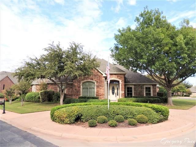 5265 Wyndham Court, Abilene, TX 79606 (MLS #14430303) :: The Tierny Jordan Network