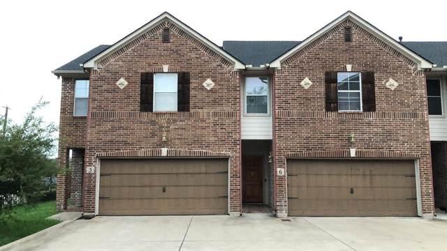 13336 Patito Place #5, Dallas, TX 75240 (MLS #14430397) :: The Hornburg Real Estate Group