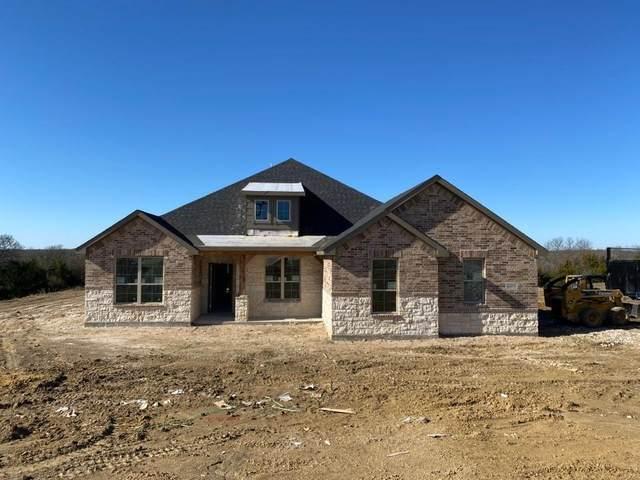 4495 County Road 494, Princeton, TX 75407 (MLS #14430584) :: The Rhodes Team