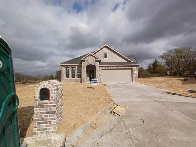 394 Mesa Drive, Lone Oak, TX 75453 (MLS #14430968) :: The Tierny Jordan Network