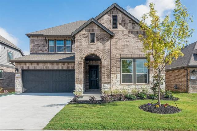 2736 Stadium View Drive, Fort Worth, TX 76118 (MLS #14430989) :: Potts Realty Group