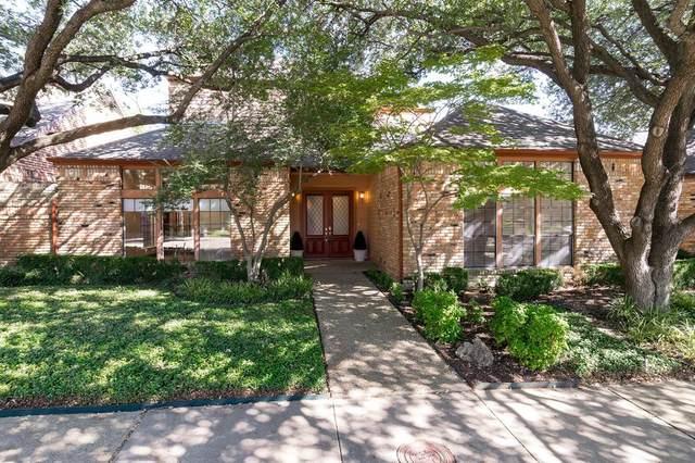 14028 Highmark Square, Dallas, TX 75254 (MLS #14430990) :: Real Estate By Design