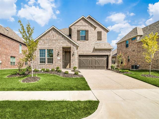 1213 Great Meadows Drive, Wylie, TX 75098 (MLS #14431062) :: Real Estate By Design