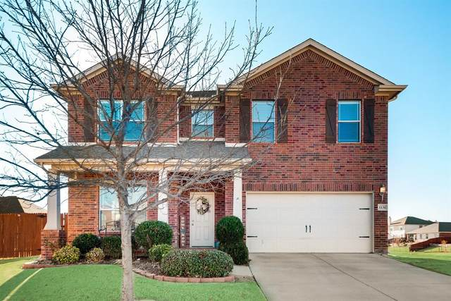 1131 Ute Circle, Little Elm, TX 75068 (MLS #14431324) :: North Texas Team | RE/MAX Lifestyle Property
