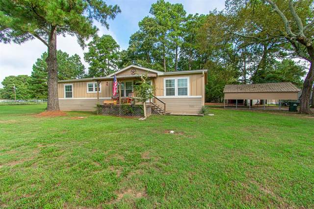5403 County Road 398, Tyler, TX 75705 (MLS #14431794) :: The Kimberly Davis Group