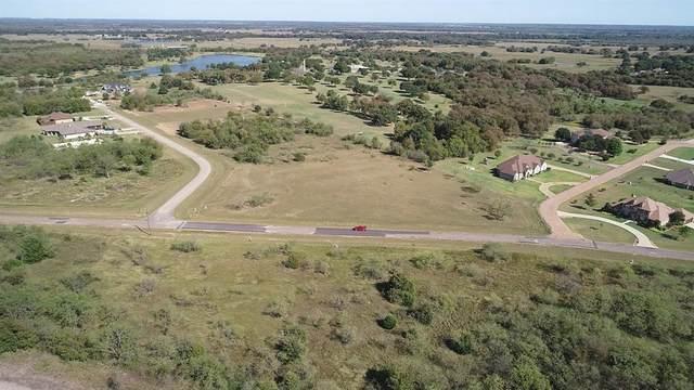 TBD Lot21 Fairway Parks Dr, Corsicana, TX 75110 (MLS #14432306) :: The Daniel Team
