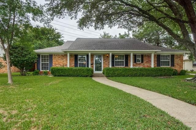 10249 Vistadale Drive, Dallas, TX 75238 (MLS #14432371) :: Bray Real Estate Group