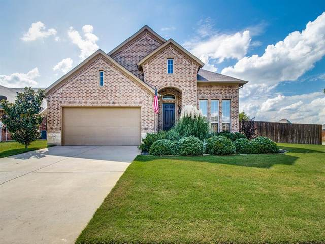 5100 Mountain View Drive, Krum, TX 76249 (MLS #14432884) :: Trinity Premier Properties