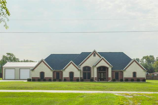 277 Vz County Road 4137, Canton, TX 75103 (MLS #14432932) :: Keller Williams Realty
