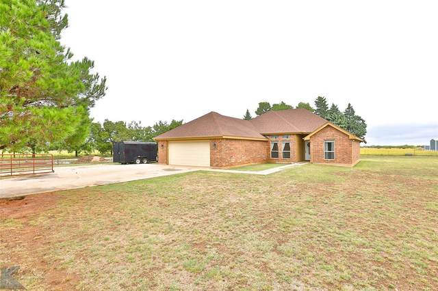 914 Key Lane, Abilene, TX 79602 (MLS #14432962) :: The Paula Jones Team | RE/MAX of Abilene