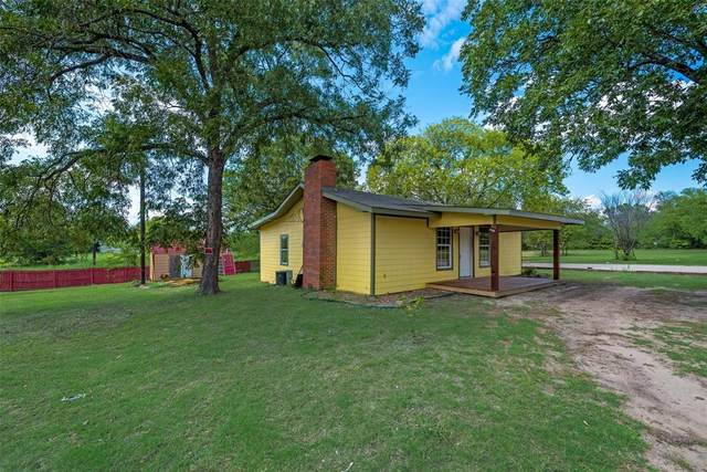 7340 Hillside Drive, Lone Oak, TX 75453 (MLS #14433106) :: The Daniel Team