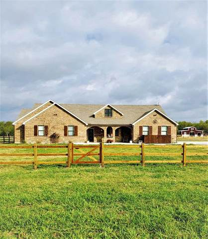 4550 Marian Lane, Royse City, TX 75189 (MLS #14433307) :: Real Estate By Design